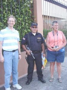 Private Security Contractors 171 Overseas Civilian Contractors